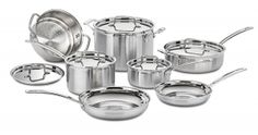Choosing the Best Pots and Pans for Your Needs http://cookwarepick.com/