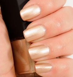 NARS Easy Walking Nail Lacquer Pair Review, Photos, Swatches