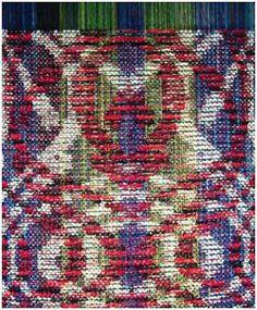 Su Butler - My Weaving Journey - Guest - Blogs - Weaving Today