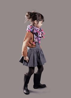 Nellystella #kidsfashion