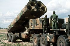 Mobile cruise missile launcher. I worked on this project in the 1980's.