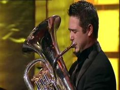 David Childs - Flight of the Bumble Bee - Euphonium. OMG THIS GUY IS AMAZING!!! I need to play this