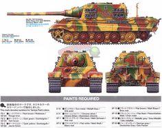 Najlepsze niszczyciele czołgów II wojny światowej. http://manmax.pl/najlepsze-niszczyciele-czolgow-ii-wojny-swiatowej/