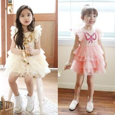 New Style Baby Summer Sequins Bow Dress for Girls Petal Sleeve Tiered Dresses,High Quality baby dress tutu,China baby smocked christmas dresses Suppliers, Cheap baby linen dress from Kids Fashion Clothing - Worldwide Wholesale  on Aliexpress.com