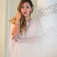 Un look de inspiración perfecto para este #Sabado llévate los accesorios de @lulalogy AHORA en www.REDQUEENJOYERIA.com ✌️#Jewelry #Fashion #Girly #Outfit #Ootd #Potd #Blogger #BloggerMexicana #ShopOnline #EnviosGratis #Chic #Cute #Pink #Shiny #Bright #Instamood #Instapic #Instalove #Webstagram #TapTap #RedQueenJoyeria #RQJ #Mexico #CdMx