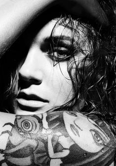 Tove Lo - Habits (Oliver Nelson Remix) by OliverNelson on SoundCloud Great Tattoos, Sexy Tattoos, Girl Tattoos, Top Tattoos, Divas, Lorde, Albums Queen, Tove Lo Habits, Habits Stay High