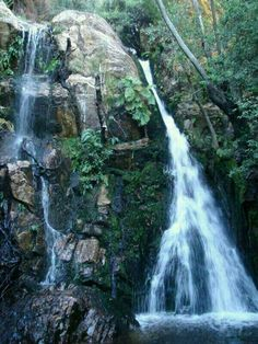 Porterville water vale Waterfall, My Love, Outdoor, My Boo, Outdoors, Waterfalls, Outdoor Games, Rain, Outdoor Living