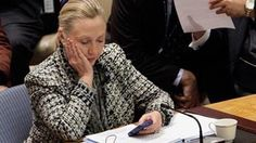 Clinton email wiper appears to have asked online how to hide 'VIP' info | Fox News