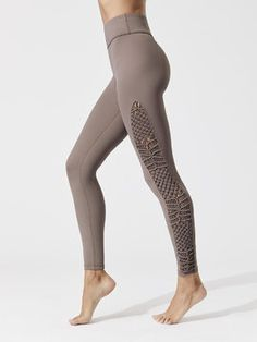 a02502166ac1d Tanjung Legging Black Moto Leggings, Beige Leggings, Athletic Wear, Skort,  Dance Outfits