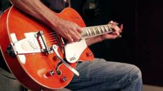 Gretch G5420T Electronic Hollowbody Electric Guitar Demo - YouTube