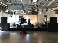 Working Sound for Go Go Penguin @ McNichols Civic  Center, Denver. #denvermusicscene #recorderklaus #coloradomusic #denvermusic #imprintstudios #secombearts #audioengineering #musicproduction #gogopenguin