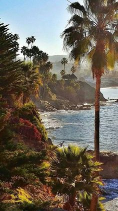 wanderlust beach Laguna Beach, CA - I know this spot.will be there in March! Laguna Beach, Places To Travel, Places To See, Beautiful World, Beautiful Places, Paradis Tropical, California Dreamin', Orange County California, California Camping