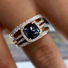 Black Diamonds...