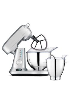 Breville Mixer Product for Personal and Commercial Uses - http://thehomeknowitall.com/2015/08/22/breville-mixer-product-for-personal-and-commercial-uses/