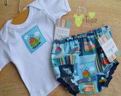 Baby Boy Clothing Gift Set