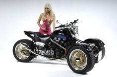 Rode Can-Am Spyder....Review. - Page 2 - Custom Fighters - Custom Streetfighter Motorcycle Forum