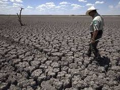 Does Climate Change increase the odds of extreme weather events? [In this file photo, Texas State Park police officer Thomas Bigham walks across the cracked lake bed of O. Fisher Lake in San Angelo, Texas San Angelo, Red State, About Climate Change, Extreme Weather, Severe Weather, Extreme Heat, Wet Weather, Global Warming, State Parks