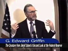 The Creature From Jekyll Island by G Edward Griffin