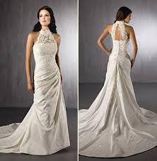 best wedding dresses for broad shoulders | Shouldered Bride: To ...