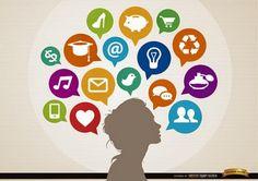 CleanMedyaBlog: Sosyal Medya MI? (A) Sosyal Medya Mı?  Kitle ileti...