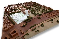 Gallery of SANAA Unveils Their Plans for Bocconi University Campus - 3