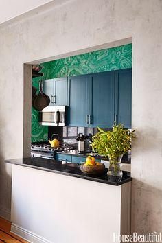 700 pies cuadrados de Manhattan Apartment - Juan Carretero Piso - Casa Bella