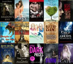 Books on books on books! Download FREE reads (Kindle, Nook, Kobo, Apple) on 1/21. We bring you new selections every single day, without fail!!