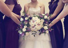 purple bridal bourquet   12028.purple Bouquet Flowers Bouquets Weddin.jpg 12028.purple-bouquet ...