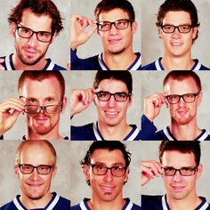 One of the many reasons I love the Canucks:)