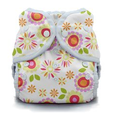 Cloth Diaper Article: Caring for Cloth Diapers