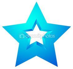 다운로드 - 별 모양 상징 — 스톡 일러스트 #97553448