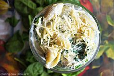 Try this Chicken Artichoke Pasta Instant Pot Recipe. You will love how quick and easy this one pot meal is! Get dinner on the table fast.