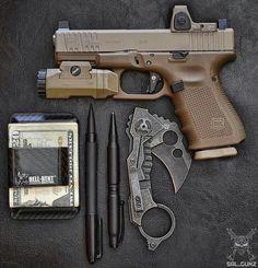Glock EDC
