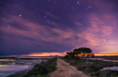 Sunset to Night by Bruno Carlos on 500px