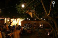 Il Giardino di Lipari - Aventi live #giardino #garden #eolie #lipari #island #isola #summer #lights #sicilia #sicily #travel #live #music