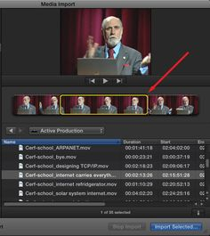 Is Final Cut Pro X Ready For Professional Use? Opinion by professional editor and trainer, Larry Jordan