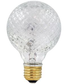 05017 WESTINGHOUSE,40W G25 3.12 Inch Diameter Halogen,Spectralite Eco-Halogen, UV safe, dimmable. 520 Lumens, 2,000 hour rated, this lamp has a medium base E26 and is the replacement for the Westinghouse 05020.