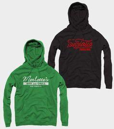 True Blood Hoodie 2 Pack