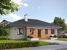 Projekt domu Decyma 2