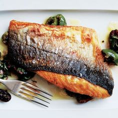 There are a few necessary techniques to get perfectly crispy-skinned fish, every time. Chef Donald Link shows us the way.