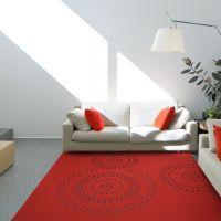 Dywany i koce wełniane. Producent i produkcja: dywanów, koców wełnianych