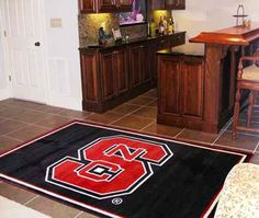 Looking for NCAA themed rugs and mats? Explore our huge selection of officially licensed Georgia Southern University sports team themed area rugs & floor mats. Carpet Mat, Nylon Carpet, Carpet Flooring, Rugs On Carpet, Plush Carpet, Colorado Avalanche, Nhl, Entry Mats, Plush Area Rugs