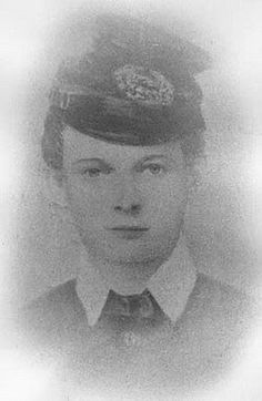 Confederate Brigadier General John Herbert Kelly, the youngest Confederate general to die during the war, died September 4th 1864 at the age of 24.