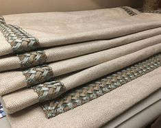 Classic Roman Shades and Custom Curtains, Handcrafted In Any Fabric. Classic Roman Blinds, Classic Curtains, Blackout Roman Shades, Relaxed Roman Shade, Custom Roman Shades, Moldings And Trim, Custom Window Treatments, Custom Curtains, Custom Fabric