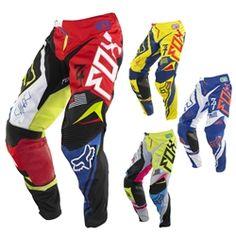 2014 Fox 360 Intake Motocross Pants Fox Motocross Gear, Riding Gear, Stone Island, Atv, Gears, Motorcycle Jacket, Sweatpants, Bike, Colour