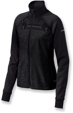 Full Zip Jacket. From REI-outlet