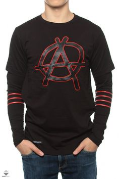 Longsleeve Cayler and Sons Anarchy