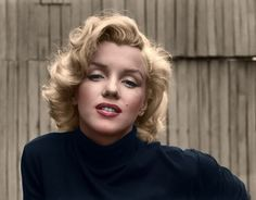 "54 ""Colorized"" Photos From Last Century…MM"
