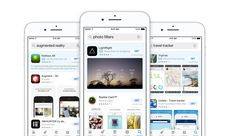 Apple's App Store search ads come to Canada  ||  In a marketplace of two million competing products, brands can now buy placement atop organic search results. http://mediaincanada.com/2017/10/12/apples-app-store-search-ads-come-to-canada/?utm_campaign=crowdfire&utm_content=crowdfire&utm_medium=social&utm_source=pinterest