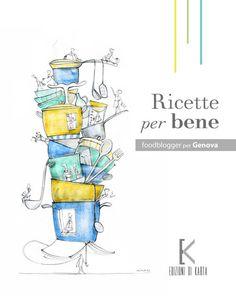 @francescamarti7 @sandrablog_it @ AMSimo @strutturafine Foodblogger for Genova #SalTo12